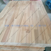 Beech wood finger joint board panel for furniture worktop table tops butcher countertops