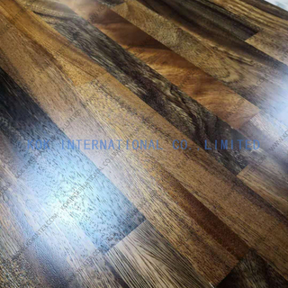 SA walnut finger joint board panel for furniture worktop table tops butcher countertops