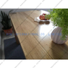 white oak dining table worktop resteruant tables