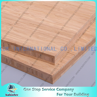 3-Layers crossed Vertical caramel Bamboo Panel / Bamboo Board / Bamboo Plank /Bamboo parquet for furniture/ wall decorative / countertop / worktop / cabinets