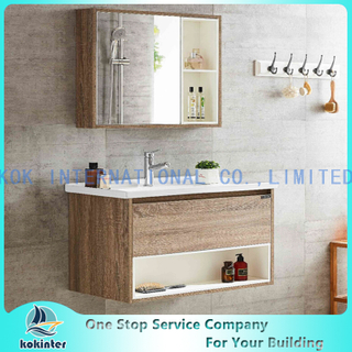 Bathroom cabinet Vanity set P01