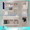 Bathroom cabinet Vanity set M04