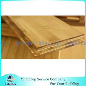 carbonized horizontal solid bamboo flooring